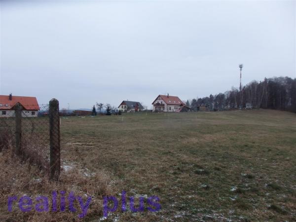 Prodej pozemku v k.ú. Vlastibořice