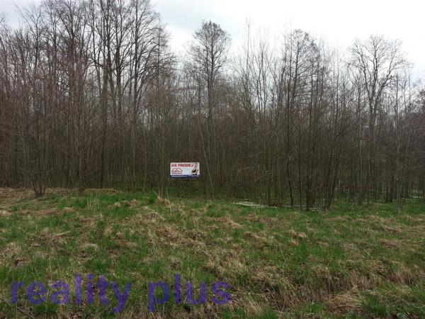 Pozemek určený k výstavbě RD v lokalitě Krásný Les u Frýdlantu