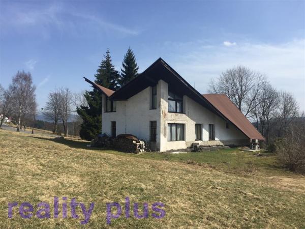 Prodej RD v obci Kořenov - Polubný