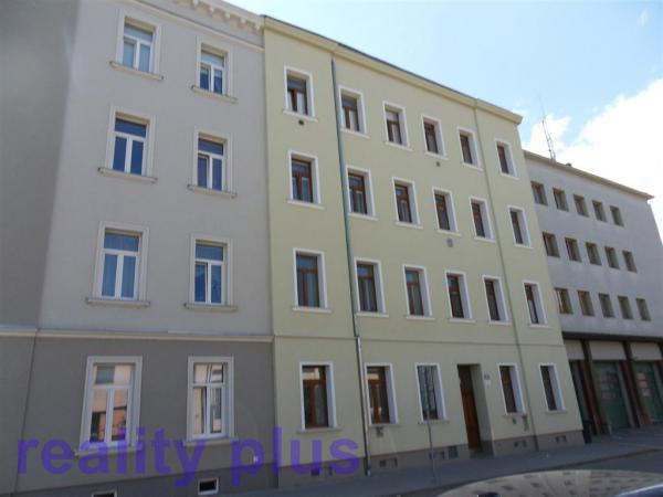 Prodej bytu 2+1 v Brně, Zábrdovicích