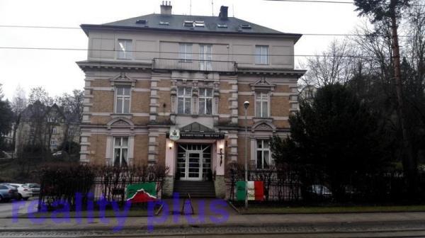 Pronájem kanceláří v Liberci, ul. Masarykova