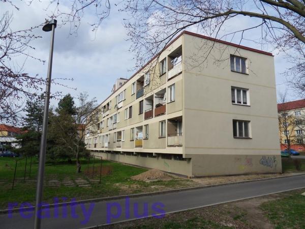Prodej bytu 3+kk s balkonem v OV v Příbrami, ul. Bož. Němcové