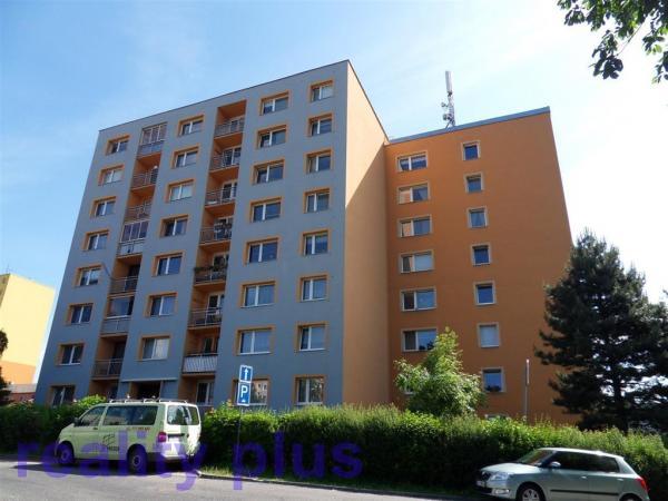 Prodej bytu 4+1+L v OV, v Liberci, ul. Burianova