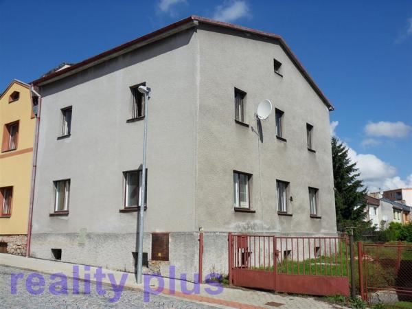 Prodej bytového domu v Liberci, ul. Proletářská