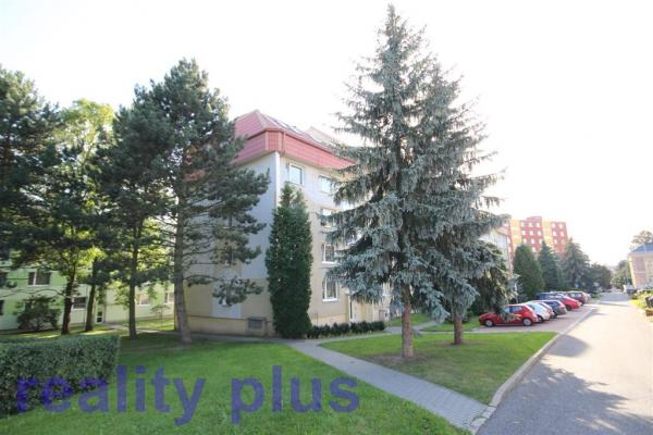 Prodej bytu 1+kk v ul. Liberecká, Hrádek nad Nisou