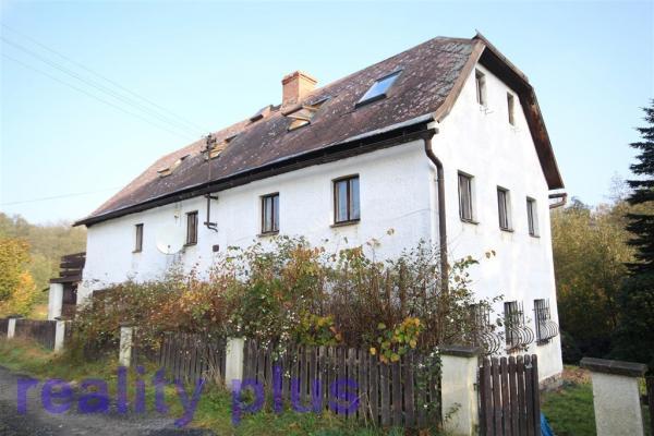 Prodej domu v obci Černousy