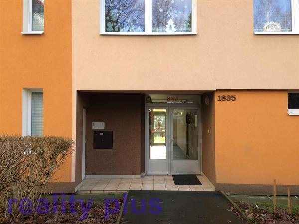 Pronájem bytu 2+kk po kompletní rekonstrukci v České Lípě