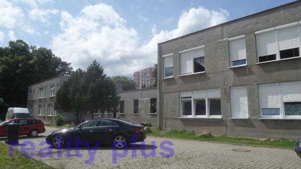 Pronájem bytu 1+kk pro firmy v Litvínově, ul. Přátelství