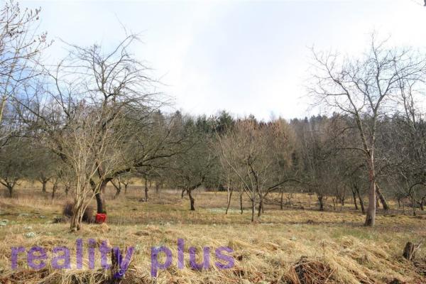 Prodej stavebního pozemku v Raspenavě, část obce Peklo