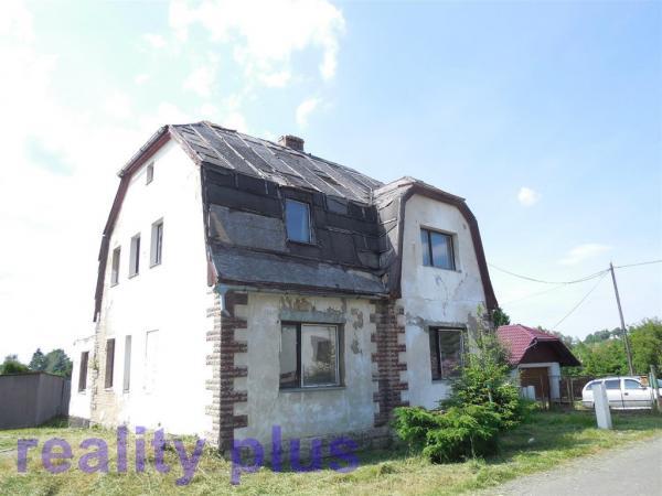 Prodej domu v Jiříkově, část obce Filipov