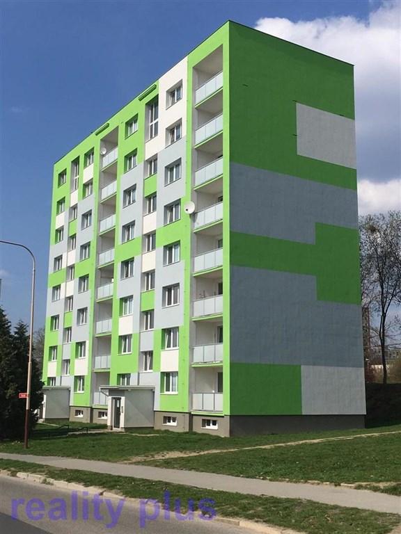 Pronájem bytu 2+kk v České Lípě - Okružní ulice