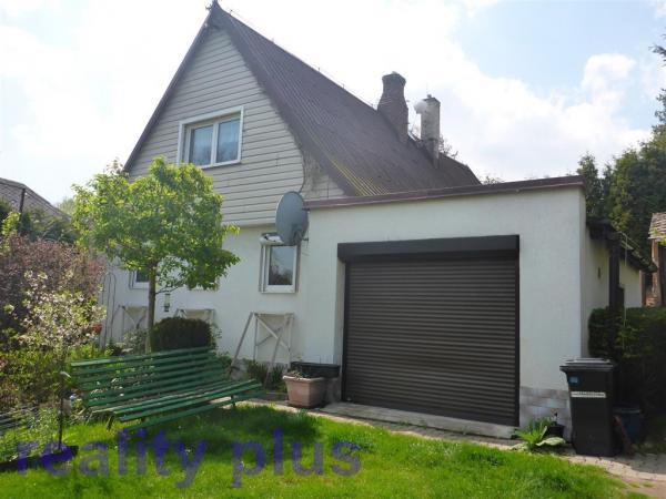 Prodej domu v Chrastavě, ul. Pobřežní