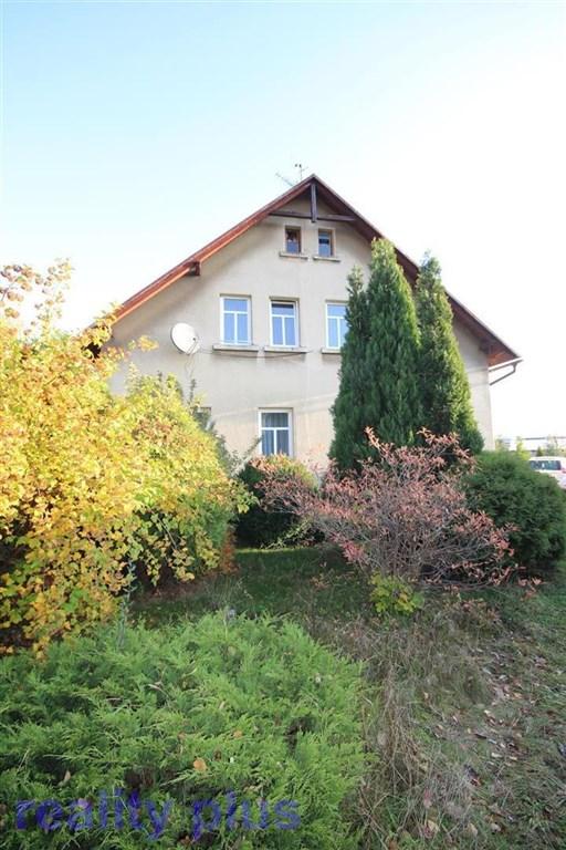 Pronájem nového bytu 2+1 v Liberci, ul. Ještědská BEZ PROVIZE RK