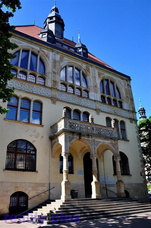 Prodej mezonetové půdní vestavby 3+kk+komora v Liberci, ul. Masarykova
