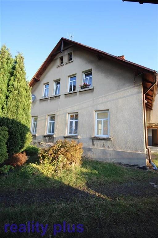 Pronájem nového bytu 3+kk v Liberci, ul. Ještědská BEZ PROVIZE RK