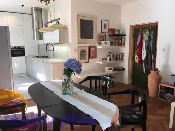 Prodej bytu 3+kk v OV s terasou v Liberci, ul. Dr. M. Horákové, Liberec
