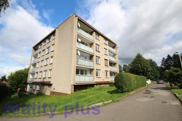 Prodej bytu 3+1 v Liberci, ul. Putimská